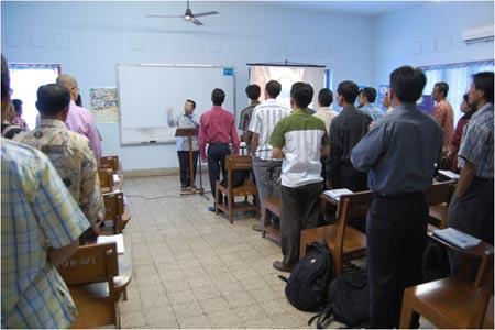Ruang Kuliah Umum