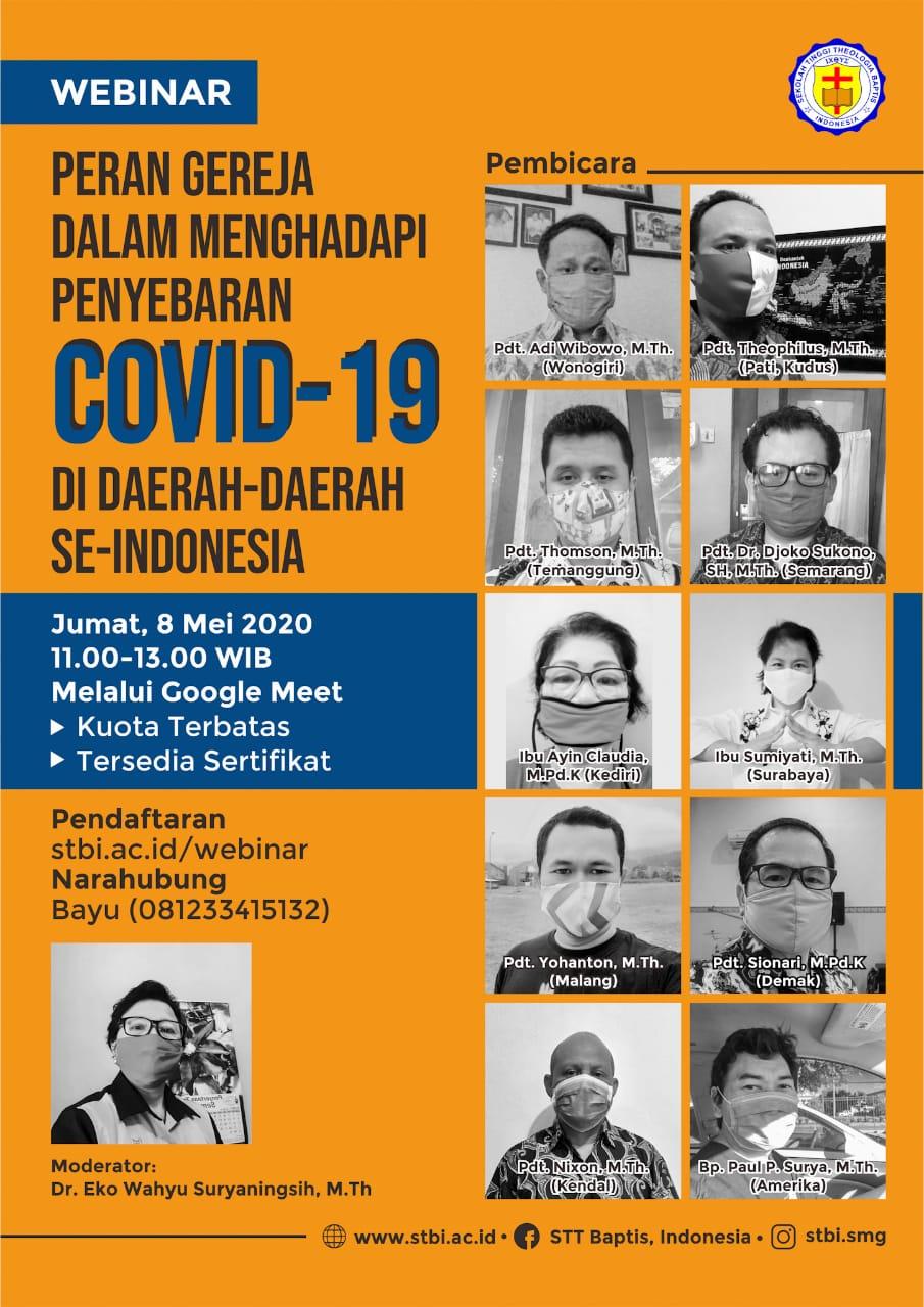 Webinar 8 Mei 2020